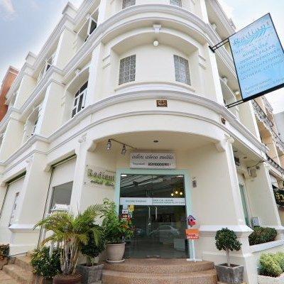 Healthy Skin Clinic Phuket