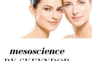 mesoscience