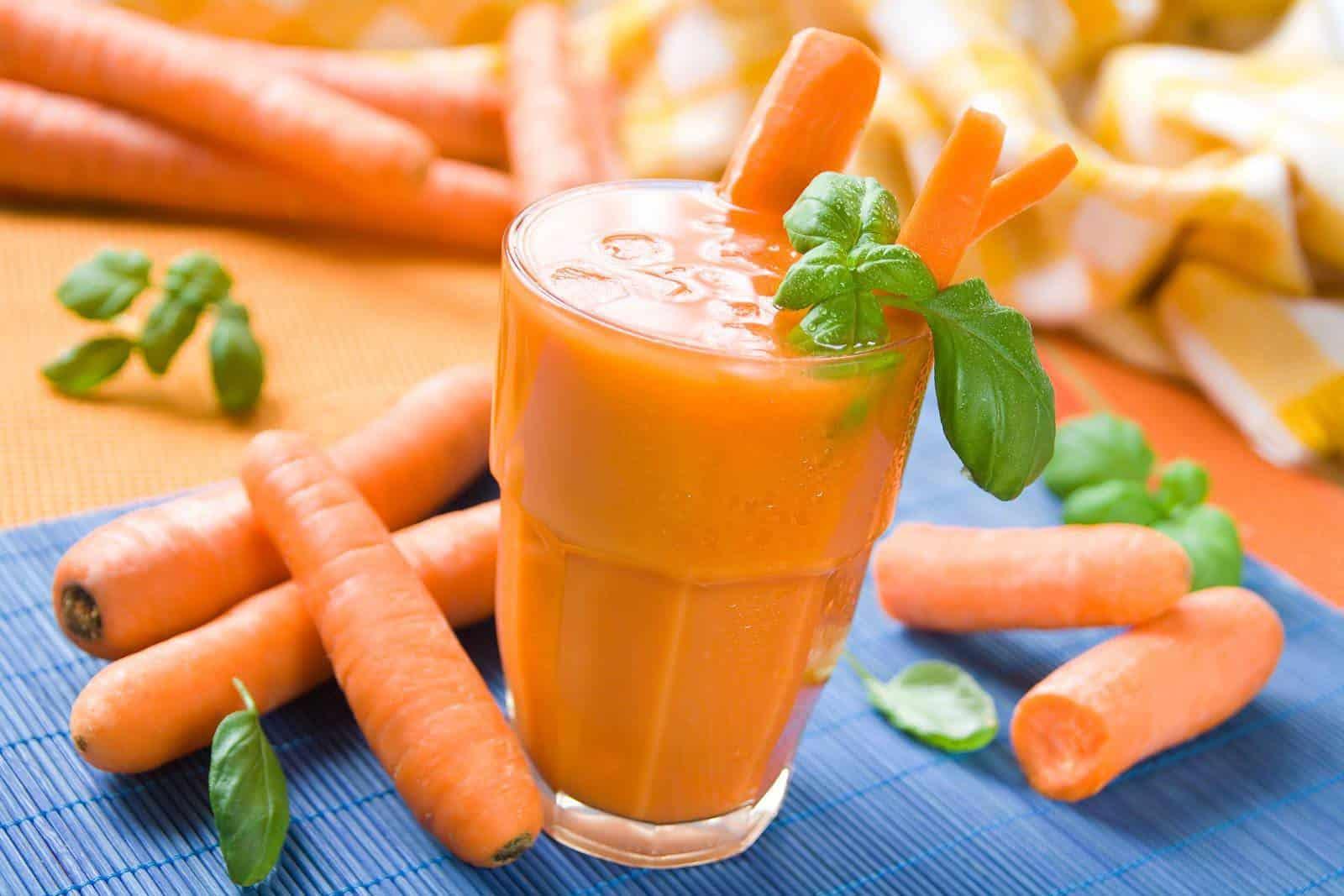 carrot-juice-recipes