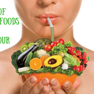 4 Types of Healthy Foods That Can Wreck Your Skin