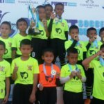 Healthy Skin Clinic Sponsors Winners of PSS 7th International Youth Tournament
