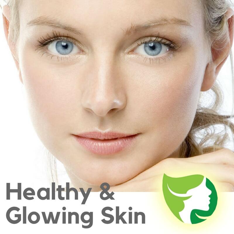 Healthy & Glowing Skin