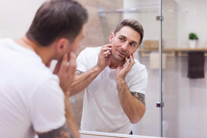 8 Essential Skincare Routines For Men.