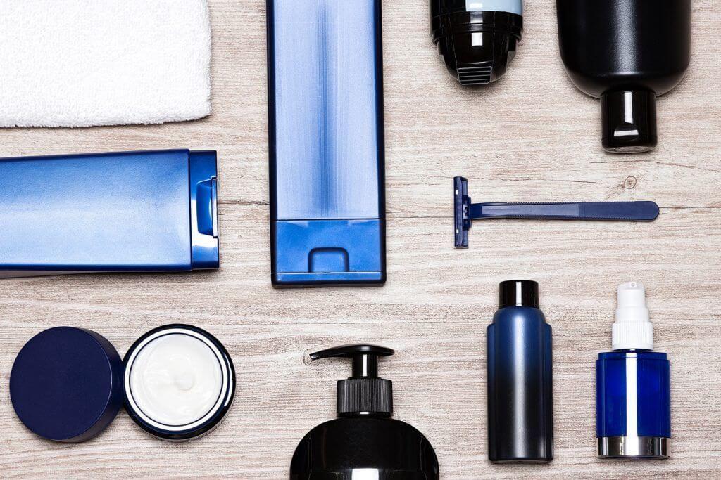 8 Essential Skincare Routines For Men