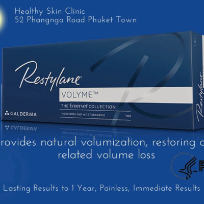 Refresh, Restore & Enhance Your Skin