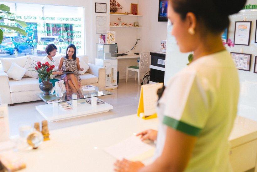 Healthy Skin Clinic Customer Service