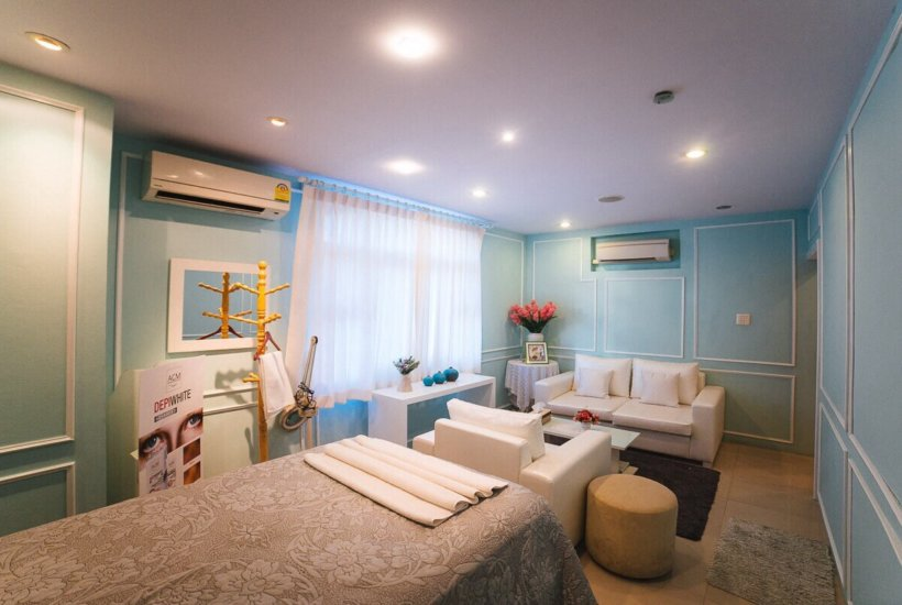 Healthy Skin Clinic Room 3