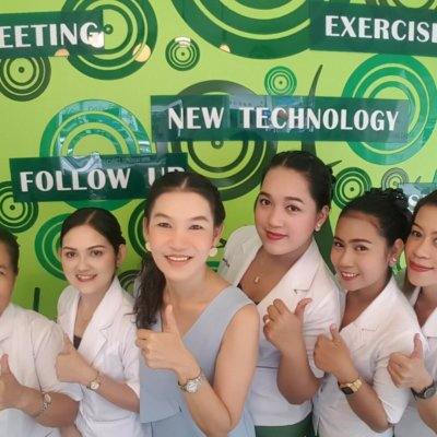 Team Healthy Skin Clinic 2