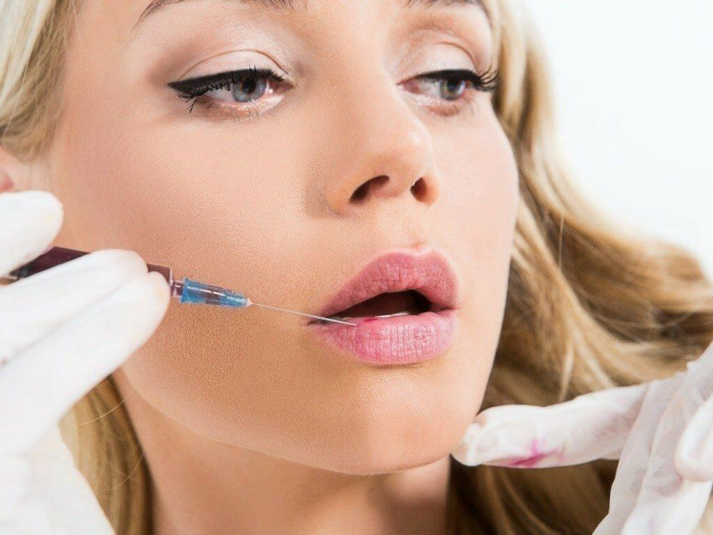 Lip Filler Guide: Comparing The Different Types Of Lip Injections