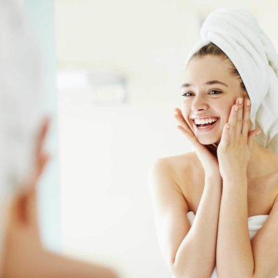 Is Hard Water Harming Your Skin?