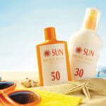 Physical Sunscreen vs. Chemical Sunscreen