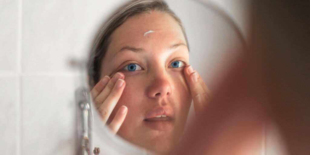 "5 Reasons Why Skin Care Products Aren't ""Working"""