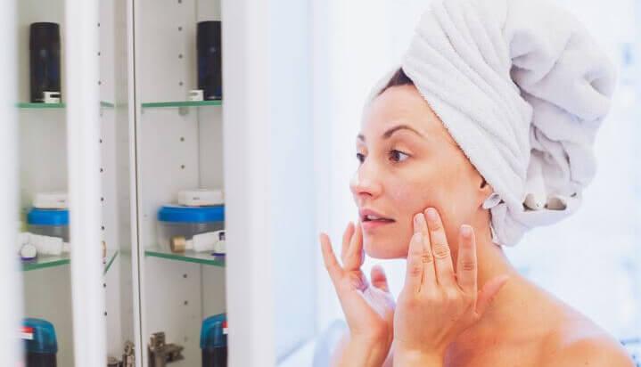 Skin Benefits of Salicylic Acid