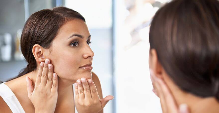 Professional vs. At-Home Chemical Peels