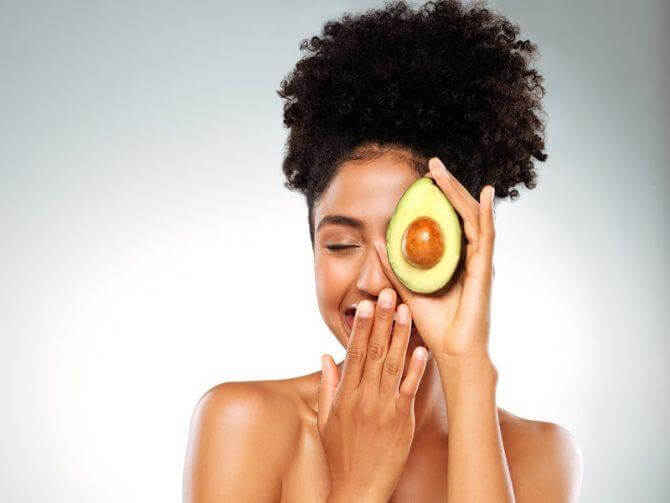 9 Essential Foods for a Healthy Skin